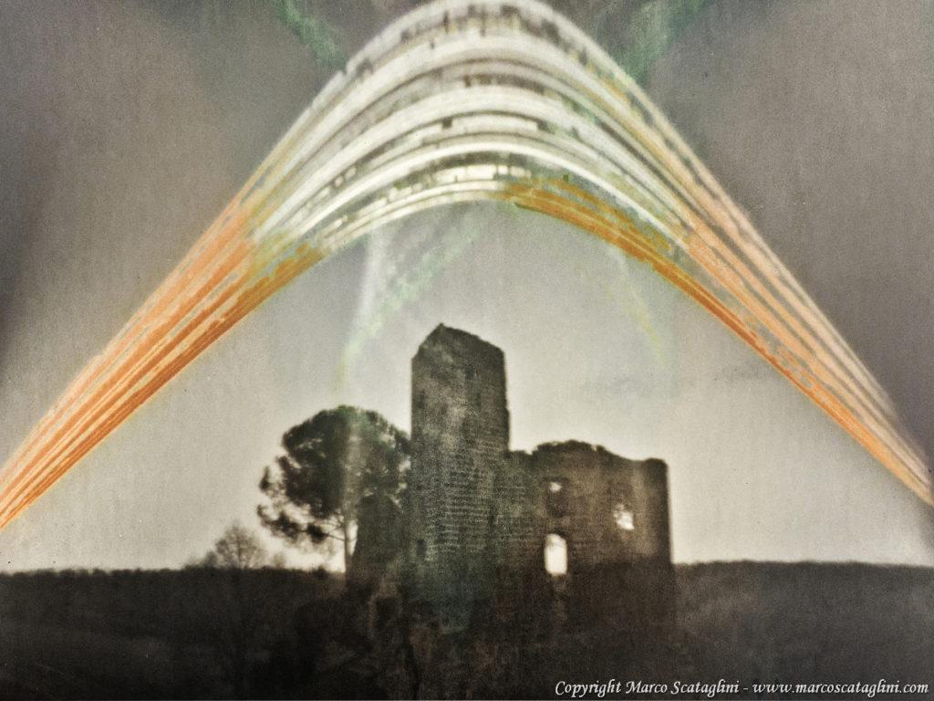 SolargraphyCastel Cardinale01-31/03/16