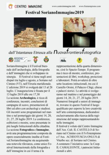 comunicato Compl CentroImmagine 2019 C CI