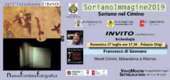 invito Francesco di Gennaro SorianoImmagine2019 29 5 19