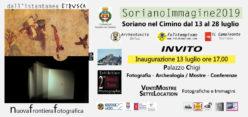invito Inaugurazione SorianoImmagine2019 21 5 19