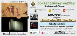 invito Roberto Salbitani Viaggio Parallelo SorianoImmagine2019 21 5 19