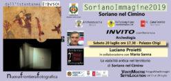 invito conferenza Luciano Proietti SorianoImmagine2019 28 5 19