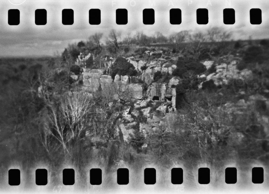 Marco Scataglini foto del progetto SorianoImmagine2019 Etruria ai sali d'argento